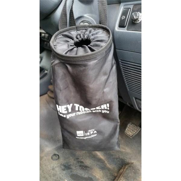 Tosser Bags