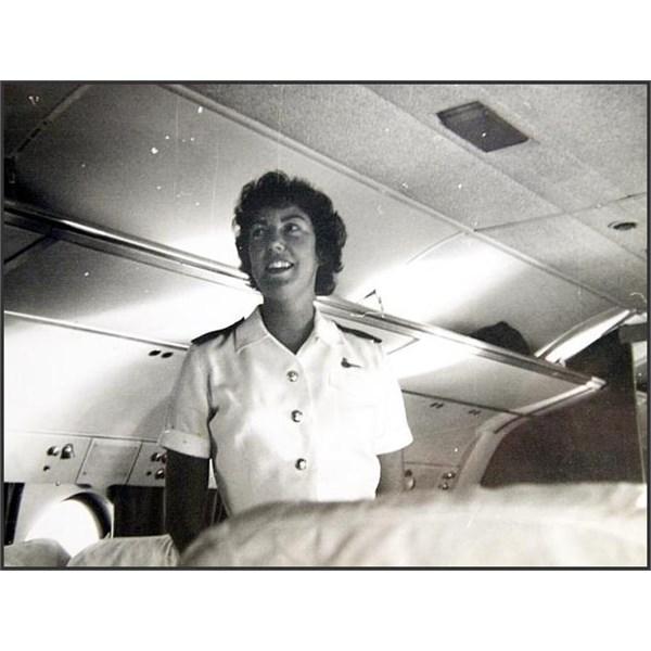 hostess Janeene Christie