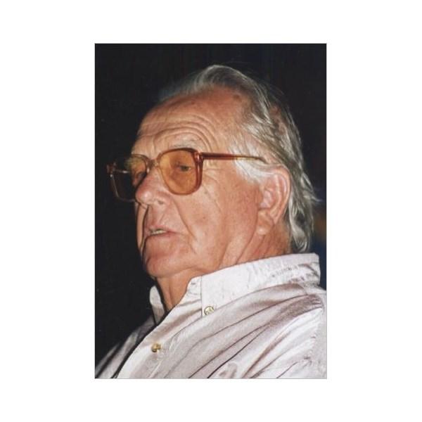 Doug Ashton in 1995