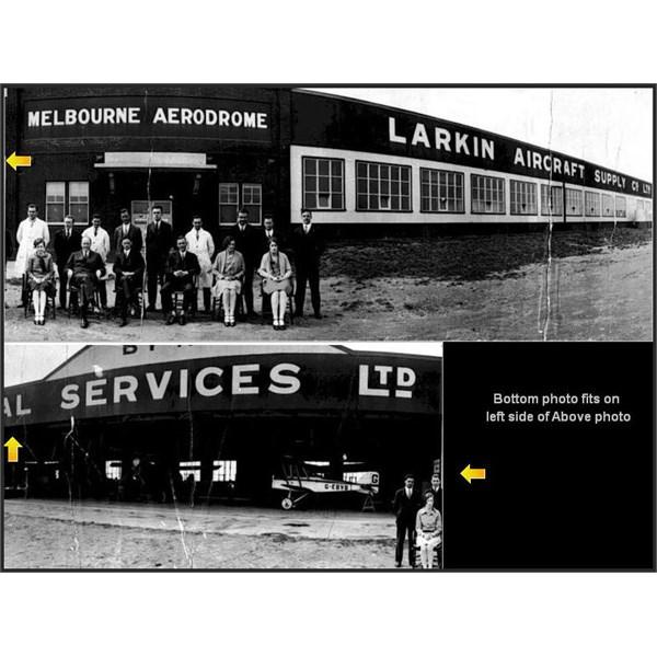Larkin Aircraft Supply Co.