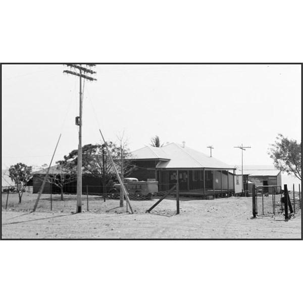 Wyndham Post Office 1938