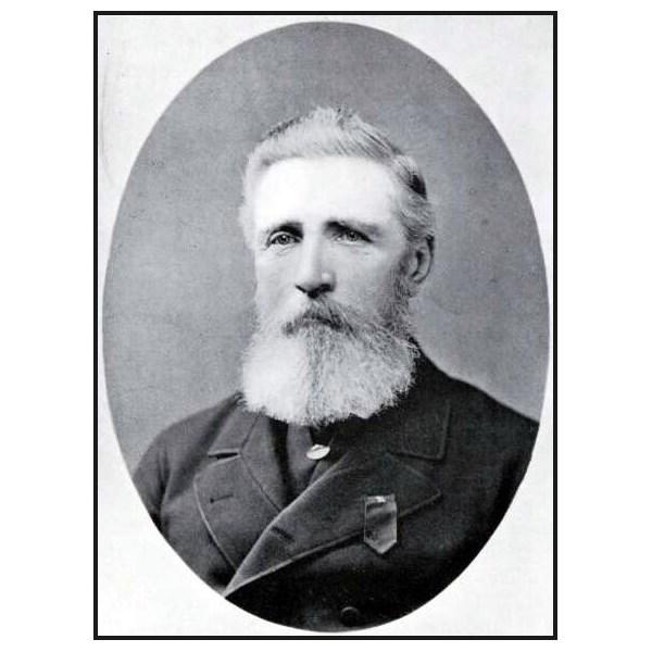 George McEwin