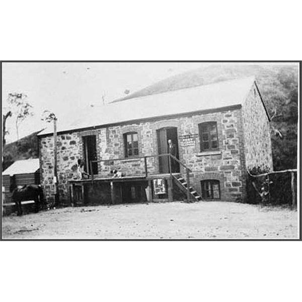 Cudlee Creek General Store & Post Office