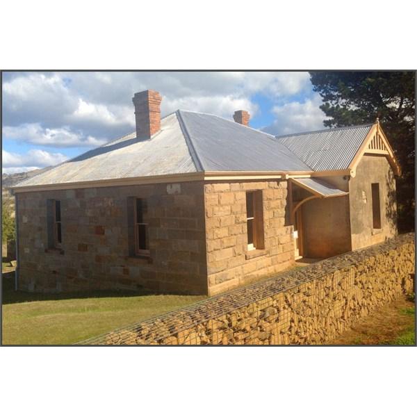 The Commandant's Cottage