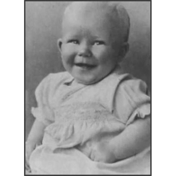 Baby John O'Keefe