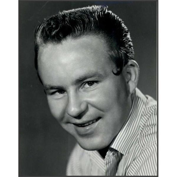 Johnny O'Keefe 1962