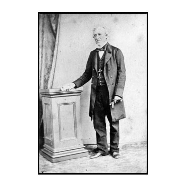 John Septimus Roe, 1870