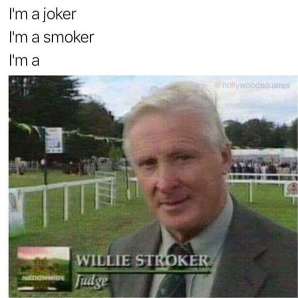 Stroker