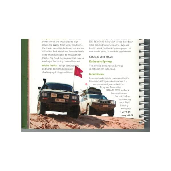 Desert Parks Handbook
