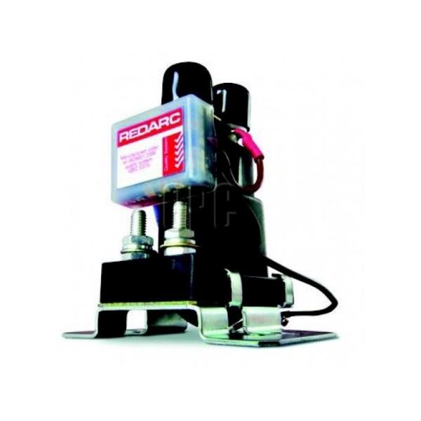 Voltage-sensing Isolator