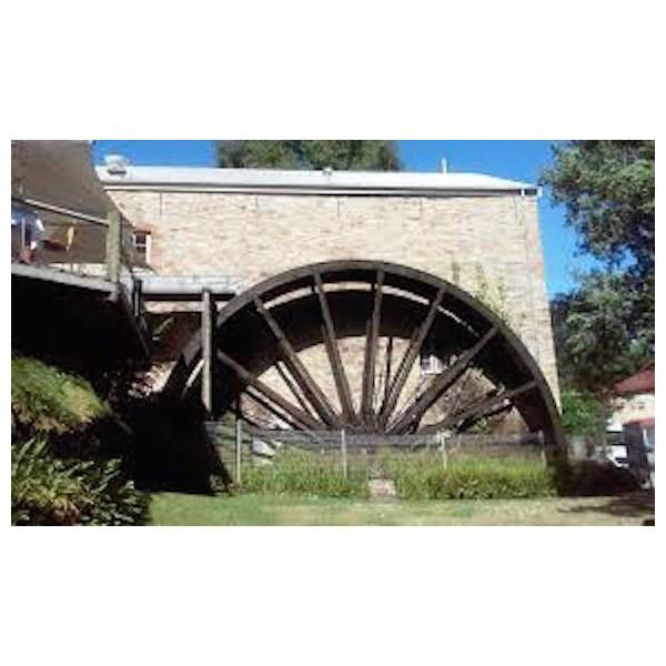Bridgewater Mill