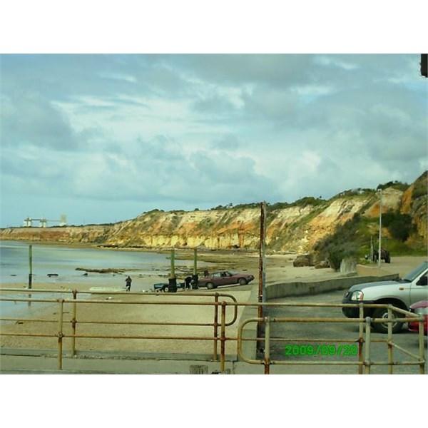 Wool Bay, SA