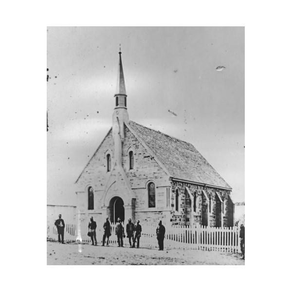 St Paul's Presbyterian Church