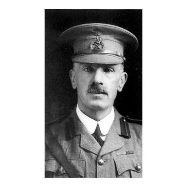 Major General Sir William Throsby Bridges KCB CMG