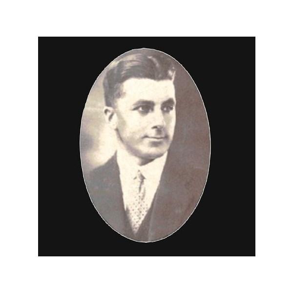 Dr. Cyril P Callister