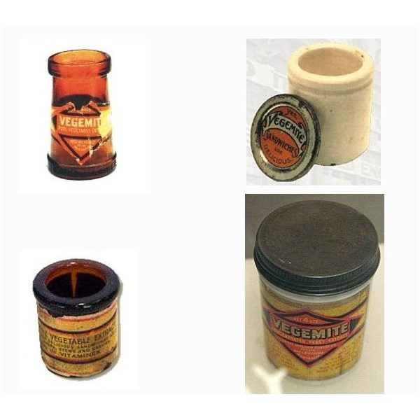 A Selection of Jars
