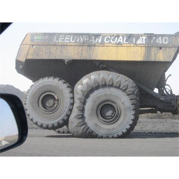 Tyre sensor has detected a fault