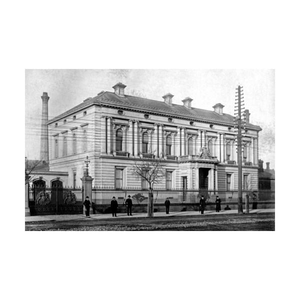 Royal Mint Melbourne
