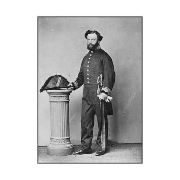George Woodroffe Goyder 1863