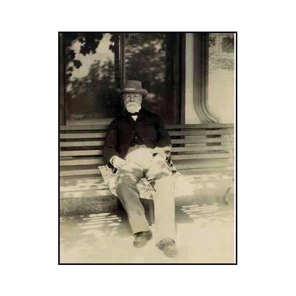 George Woodroffe Goyder 1895
