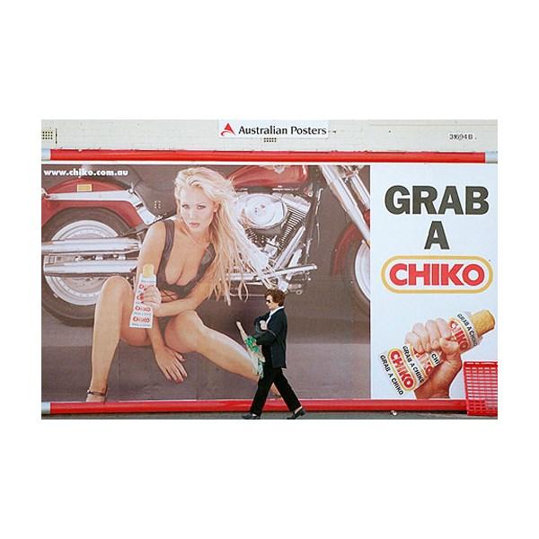 Chiko Model