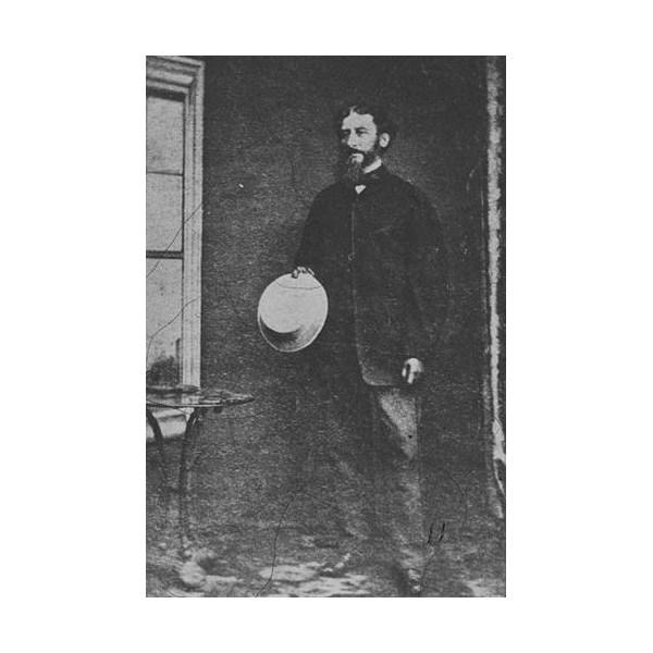 Captain Charles J. Tyers