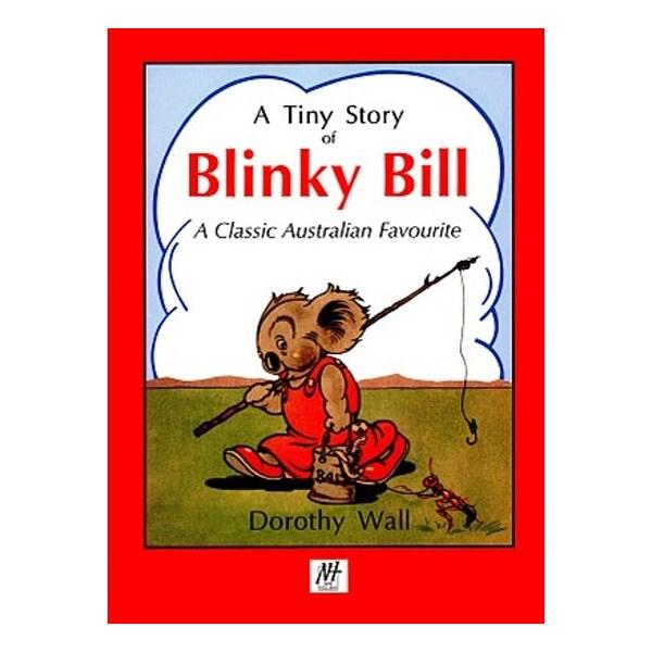 A Tiny Story of Blink Bill