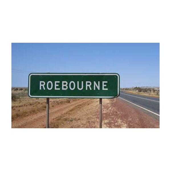 Roebourne