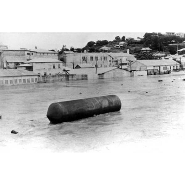 Townsville Flood 1946
