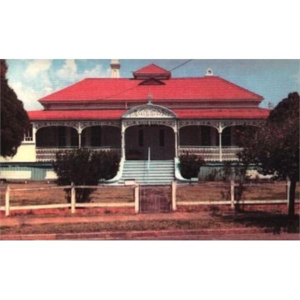 Vera Papaw Hospital