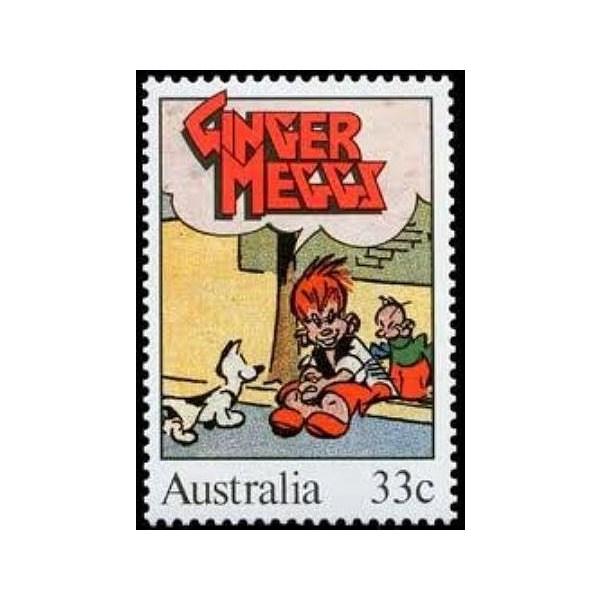 33c Stamp