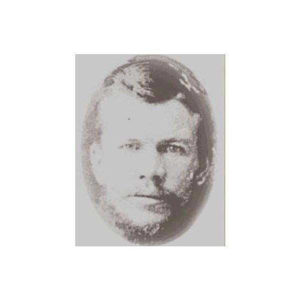 John Harrison, the Marine deserter