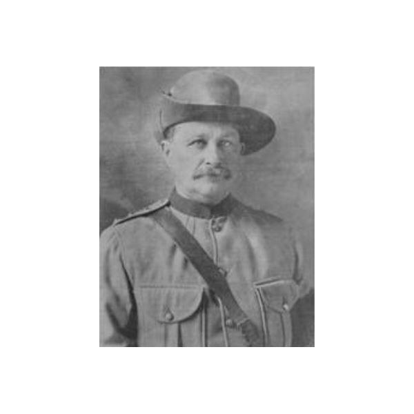 Colonel Tom Price