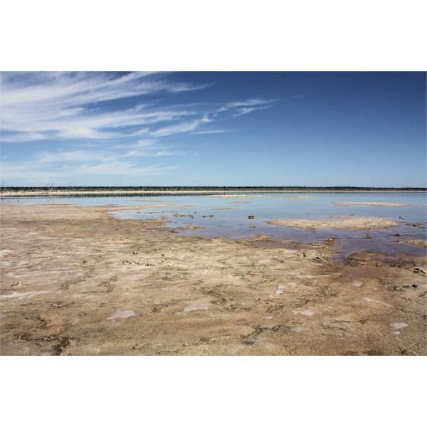 Lake Boonderoo