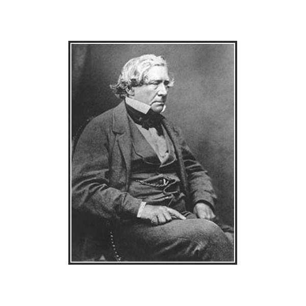 William Charles Wentworth, c. 1861