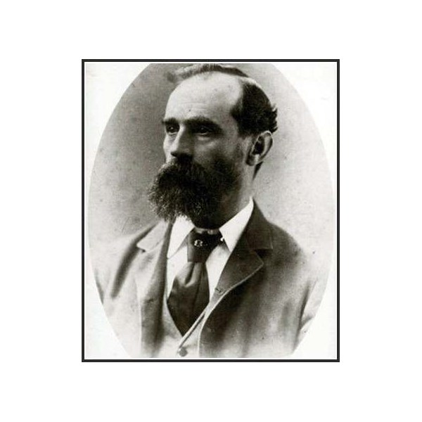 H.W Newman passed away 1st June 1904 aged 63