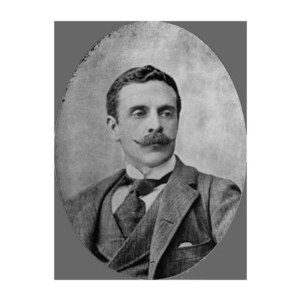 The Rt Hon Lord Lamington GCMG GCIE
