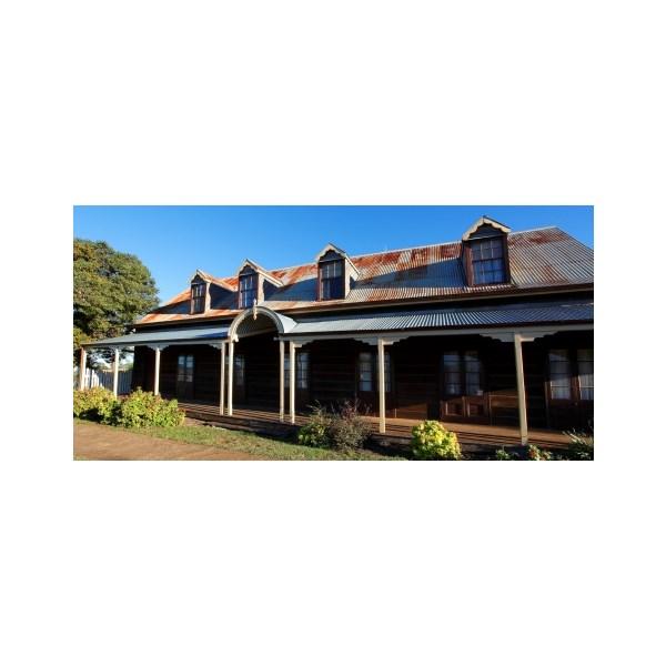 The Royal Bull's Head Inn