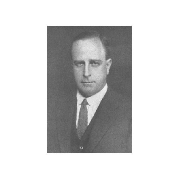 Dr Edward Kidson