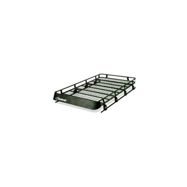 Steel Tracklander - basket