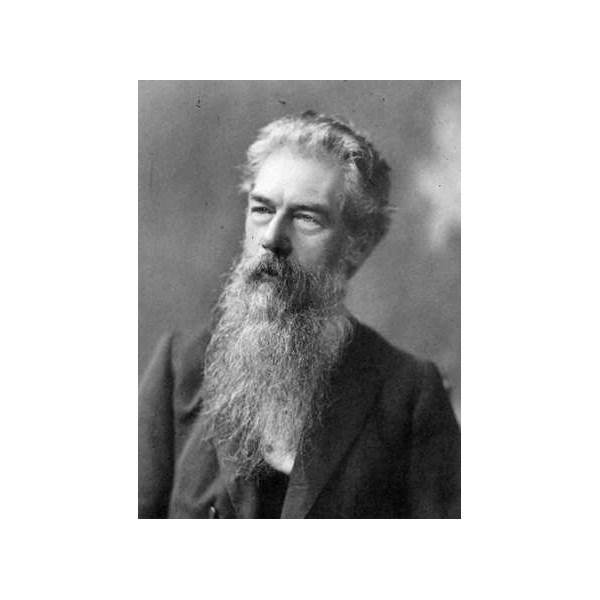 Norman Selfe, civil engineer 1900