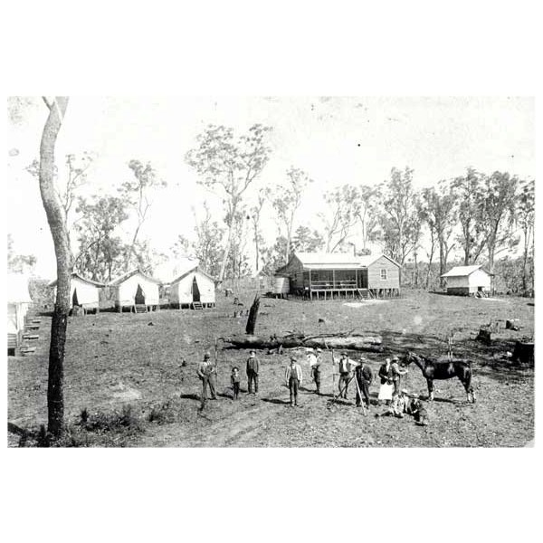 Workers' Camp