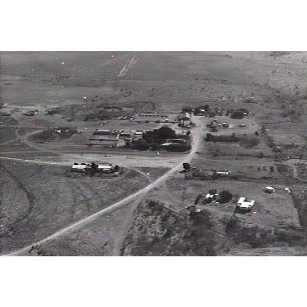 Alexandria station homestead 1980
