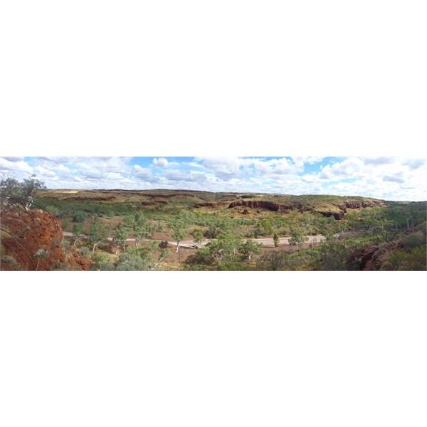 Pilbara - Kalgan River
