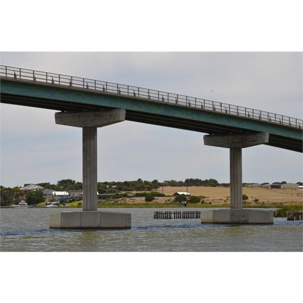 Goolwa Bridge