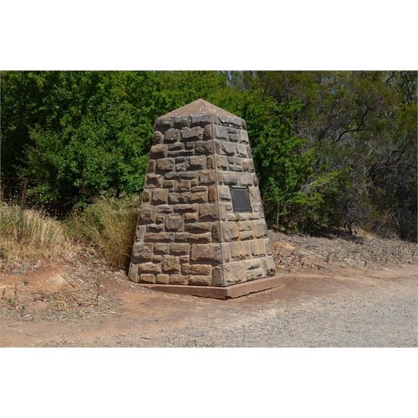 Horrocks Memorial, Penwortham