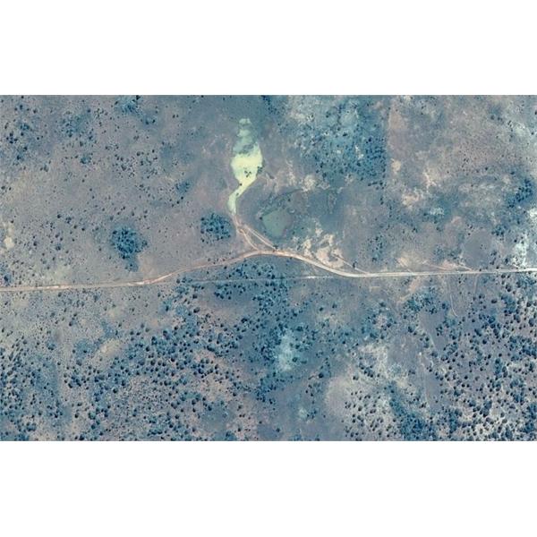 Gunbarrel Bypass