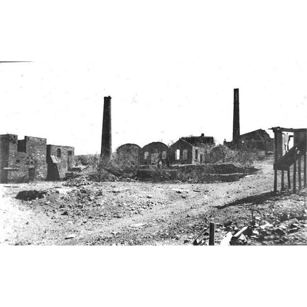 'Blinman Mine'