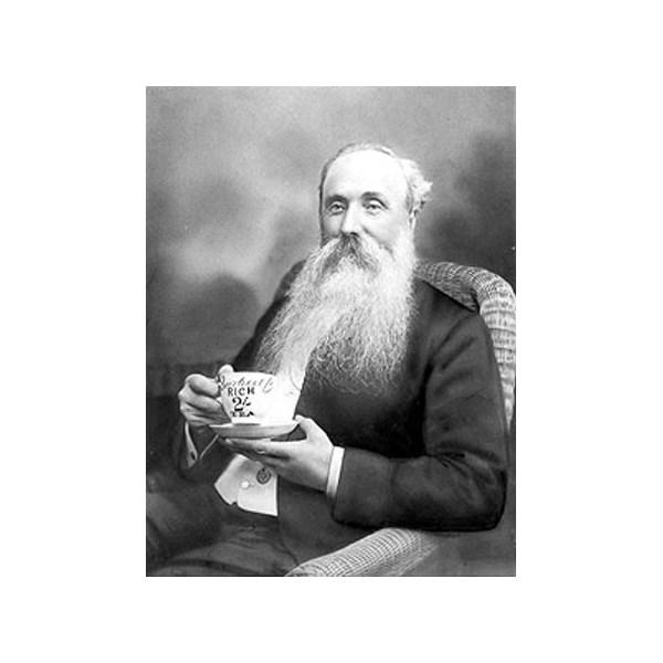Alfred Thomas Bushell