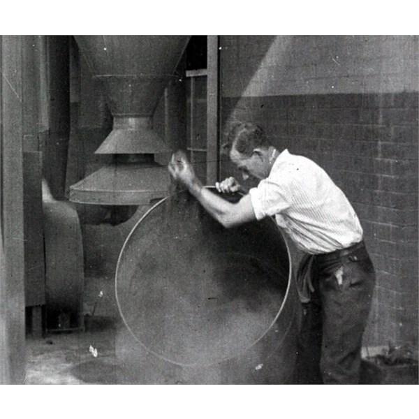 Bushells tea factory